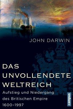 Das unvollendete Weltreich - Darwin, John