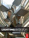 Lighting by Design (eBook, PDF)