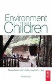 Environment and Children (eBook, ePUB)