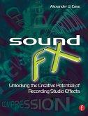 Sound FX (eBook, PDF)