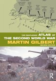 The Routledge Atlas of the Second World War (eBook, PDF)