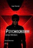 Psychogramm eines Mörders - Großdruck