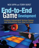 End-to-End Game Development (eBook, ePUB)