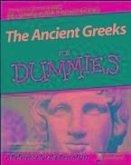 The Ancient Greeks For Dummies (eBook, ePUB)
