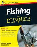 Fishing For Dummies, UK Edition (eBook, ePUB)
