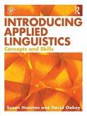 Introducing Applied Linguistics (eBook, ePUB)