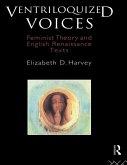 Ventriloquized Voices (eBook, PDF)