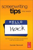 Screenwriting Tips, You Hack (eBook, ePUB)