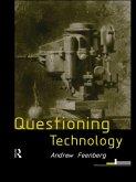 Questioning Technology (eBook, PDF)