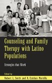 Counseling and Family Therapy with Latino Populations (eBook, PDF)