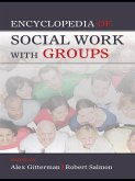 Encyclopedia of Social Work with Groups (eBook, ePUB)