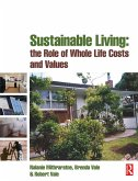 Sustainable Living: the Role of Whole Life Costs and Values (eBook, ePUB)