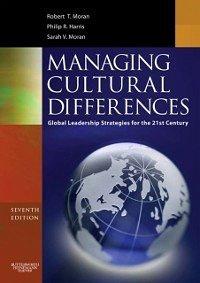 Managing Cultural Differences (eBook, PDF)