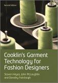 Cooklin's Garment Technology for Fashion Designers (eBook, PDF)