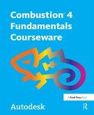 Autodesk Combustion 4 Fundamentals Courseware (eBook, PDF)