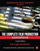 Complete Film Production Handbook (eBook, PDF)