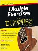 Ukulele Exercises For Dummies (eBook, ePUB)