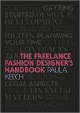 Freelance Fashion Designer's Handbook (eBook, PDF)
