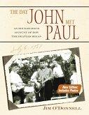 The Day John Met Paul (eBook, ePUB)