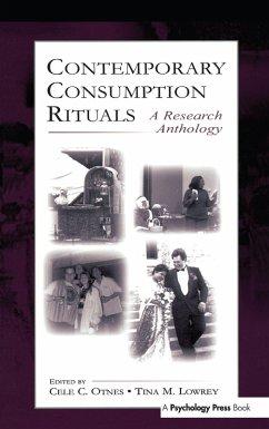 Contemporary Consumption Rituals (eBook, ePUB)