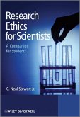 Research Ethics for Scientists (eBook, PDF)