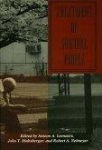 Treatment Of Suicidal People (eBook, ePUB)