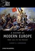 A History of Modern Europe (eBook, ePUB)