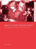 Japan's Quiet Transformation (eBook, ePUB)