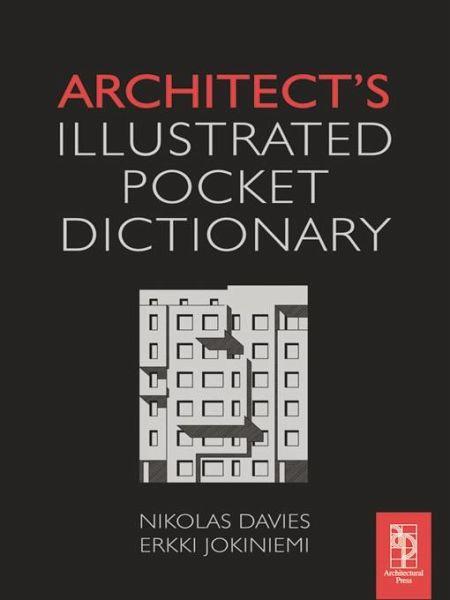 architect 39 s illustrated pocket dictionary ebook pdf von. Black Bedroom Furniture Sets. Home Design Ideas