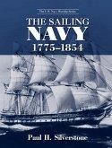The Sailing Navy, 1775-1854 (eBook, ePUB)