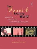 The Spanish-Speaking World (eBook, PDF)