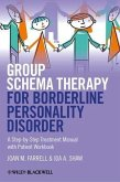 Group Schema Therapy for Borderline Personality Disorder (eBook, PDF)