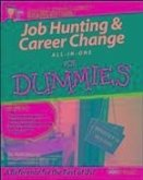 Job Hunting and Career Change All-In-One For Dummies (eBook, ePUB)