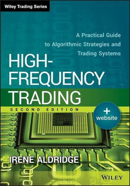 High frequency trading strategy pdf