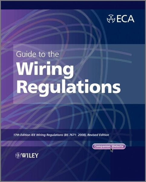 Guide To The Iet Wiring Regulations  Ebook  Epub