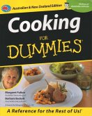 Cooking For Dummies, Australian and New Zeal (eBook, ePUB)