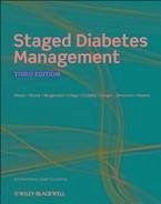 Staged Diabetes Management (eBook, ePUB) - Simonson, Gregg; Cuddihy, Robert; Langer, Oded; Powers, Maggie; Strock, Ellie S.; Criego, Amy; Mazze, Roger; Bergenstal, Richard M.