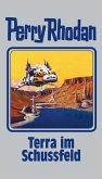 Terra im Schussfeld / Perry Rhodan Bd.123