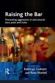 Raising the Bar (eBook, ePUB)