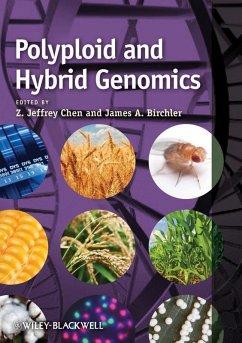 Polyploid and Hybrid Genomics (eBook, ePUB)