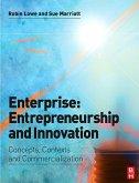 Enterprise: Entrepreneurship and Innovation (eBook, PDF)