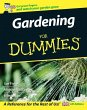 Gardening For Dummies (eBook, PDF)