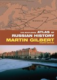 The Routledge Atlas of Russian History (eBook, ePUB)