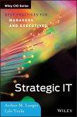 Strategic IT (eBook, ePUB)