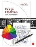 Design Essentials for the Motion Media Artist (eBook, PDF)