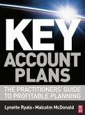 Key Account Plans (eBook, ePUB)