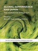 Global Governance and Japan (eBook, ePUB)
