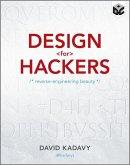 Design for Hackers (eBook, ePUB)
