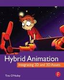 Hybrid Animation (eBook, PDF)