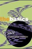 Jazz: the Basics (eBook, ePUB)
